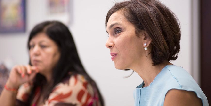 Munira Patel